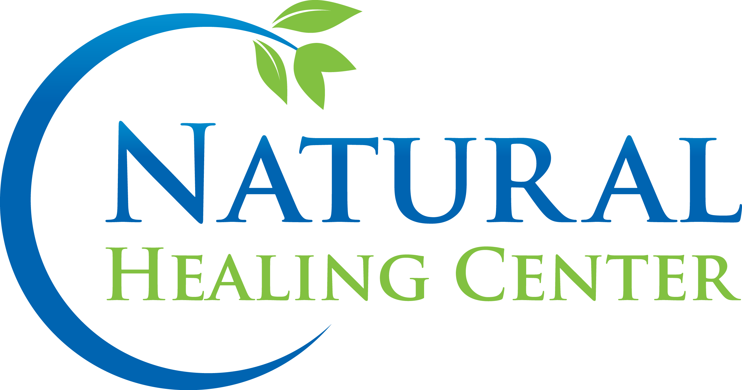 The Natural Healing Center