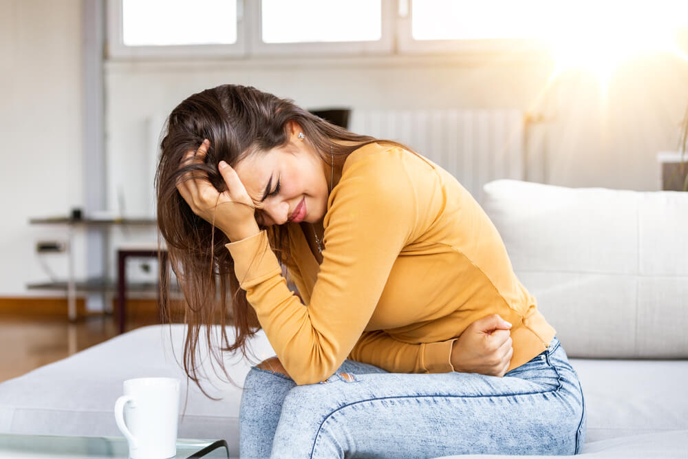 Natural Healing for Stomach Pain, IBS, Bloating, Brain Fog, and More!