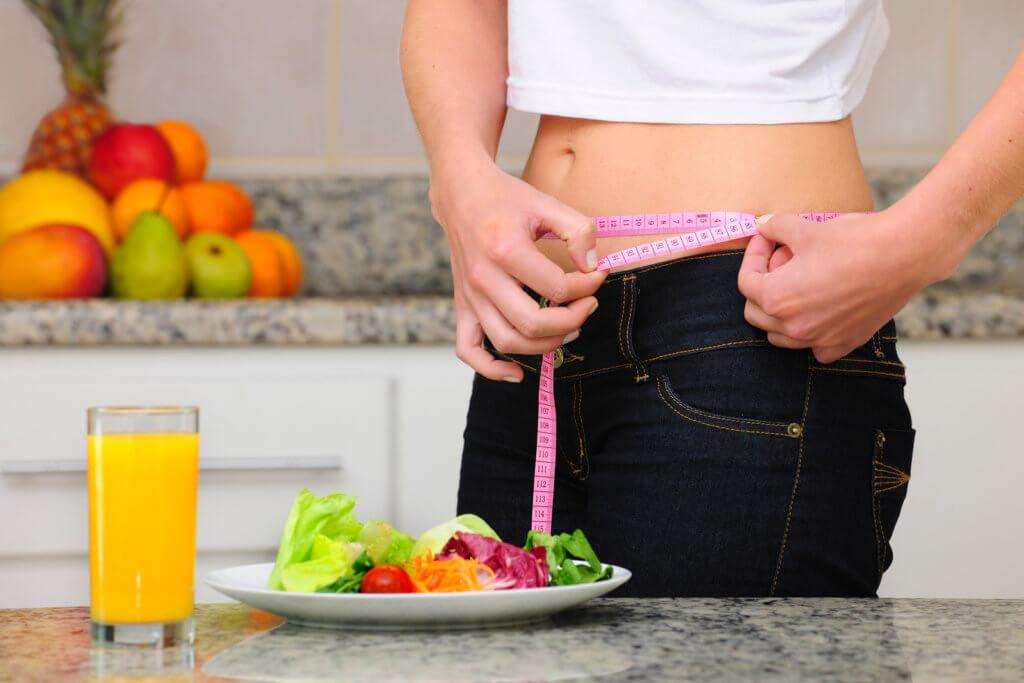 Weight loss supplement kit